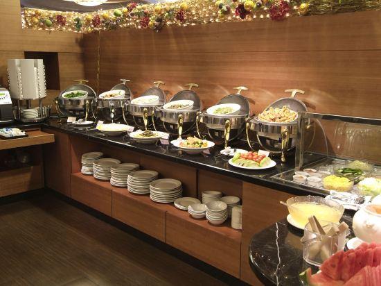 高雄京城大飯店(Hotel King's Town)餐廳