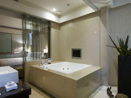 天閣酒店(台北信義館)(The Tango Hotel Taipei Xinyi)天鷹套房