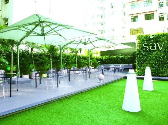 香港逸酒店(Hotel SAV)其他