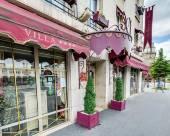 巴黎厄傑尼別墅酒店