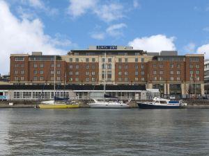 都柏林海關大樓希爾頓花園酒店