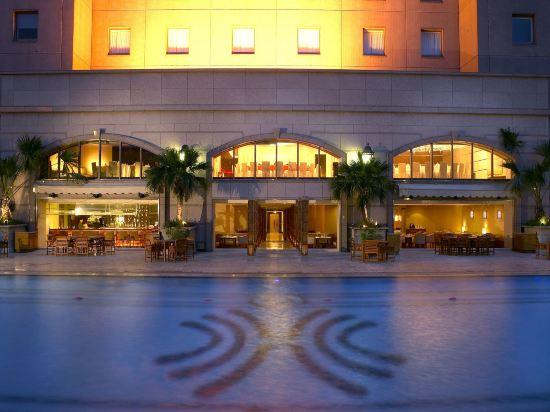 高雄漢來大飯店(Grand Hi-Lai Hotel)其他