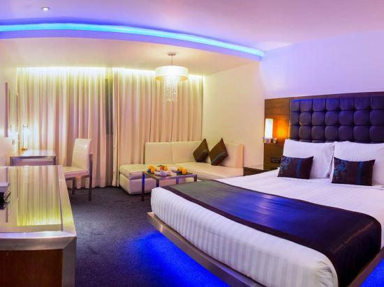 曼谷夢幻酒店(Dream Hotel Bangkok)黃金房
