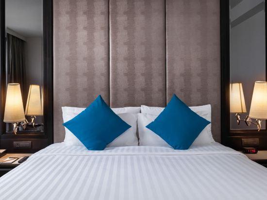曼谷素坤逸15巷瑞享酒店(Mövenpick Hotel Sukhumvit 15 Bangkok)高級房