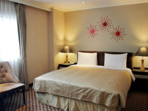 台北亞士都飯店(Astar Hotel)