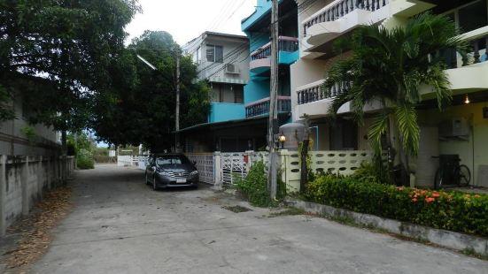 華欣班達拉爾精品酒店