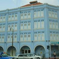 新加坡81酒店 - 唐人街酒店預訂