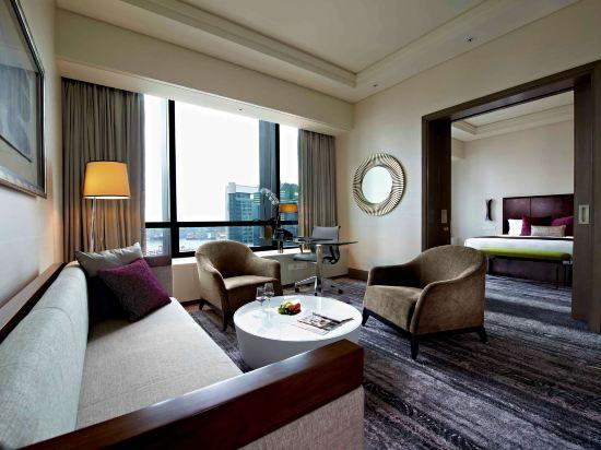 新加坡卡爾頓城市酒店(Carlton City Hotel Singapore)卡爾登套房
