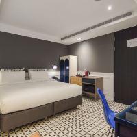 台北FN旅館酒店預訂
