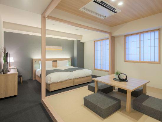 MIMARU 美滿如家酒店 東京赤阪(MIMARU TOKYO AKASAKA)日式豪華公寓(帶蒲團)
