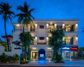 布蘭克史密斯住宅酒店