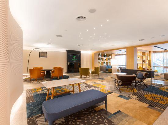 曼谷假日酒店(Holiday Inn Bangkok)行政酒廊