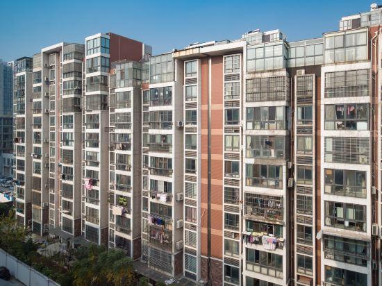 美豪酒店(常州恐龍園旗艦店)(Mehood Hotel (Changzhou Dinosaur Park Flagship))眺望遠景