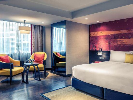 曼谷素坤逸11號美居酒店(Mercure Bangkok Sukhumvit 11)其他