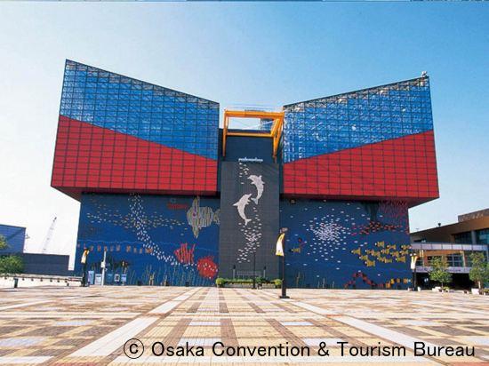 大阪南海瑞士酒店(Swissotel Nankai Osaka)周邊圖片