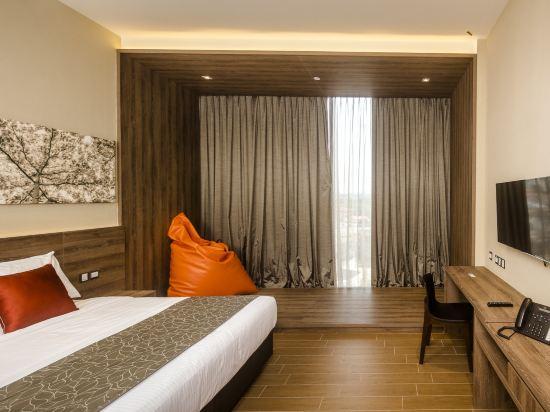 新加坡城東樂怡渡假村(D'Resort @ Downtown East Singapore)其他