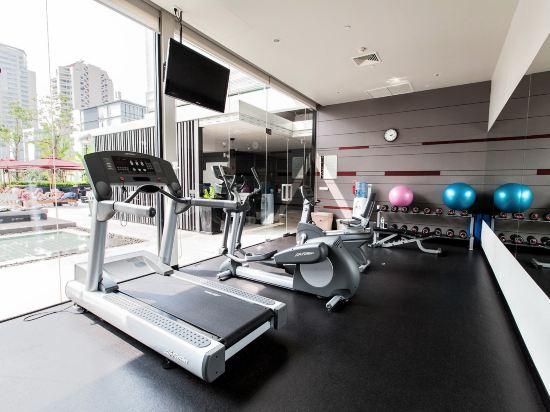 曼谷18街麗亭酒店(Park Plaza Bangkok Soi 18)健身娛樂設施