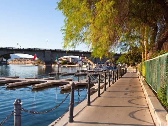 London Bridge Resort Reviews For 3 Star Hotels In Lake Havasu City Trip Com