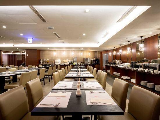 台中來來商旅(Lai Lai Hotel)餐廳
