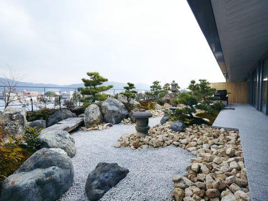 京都麗思卡爾頓酒店(The Ritz-Carlton Kyoto)花園陽台套房