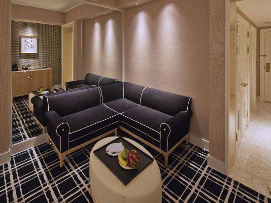 台中林酒店(The Lin)豪華客房