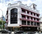 吉隆坡彬唐酒店