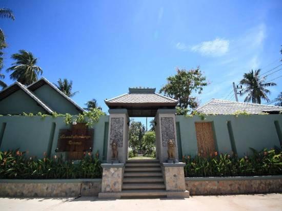 蘇梅島文化遺址度假村