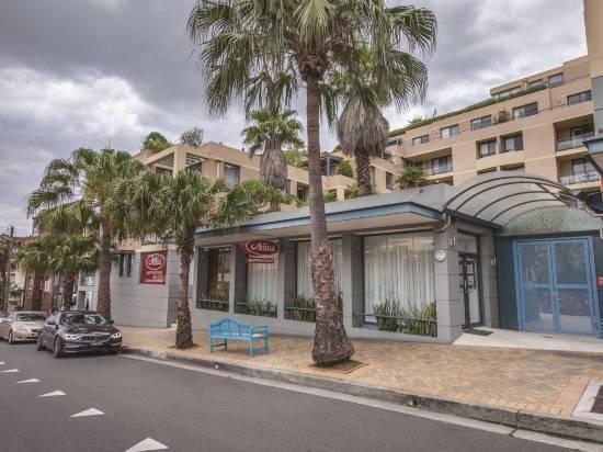 悉尼庫吉阿迪娜公寓酒店