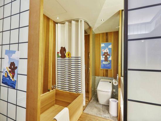首爾明洞喜普樂吉酒店(Sotetsu Hotels The SPLAISIR Seoul Myeongdong)公共區域
