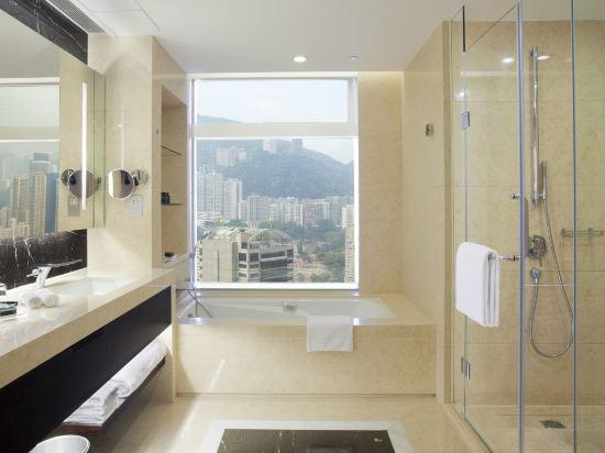 香港銅鑼灣皇冠假日酒店(Crowne Plaza Hong Kong Causeway Bay)其他