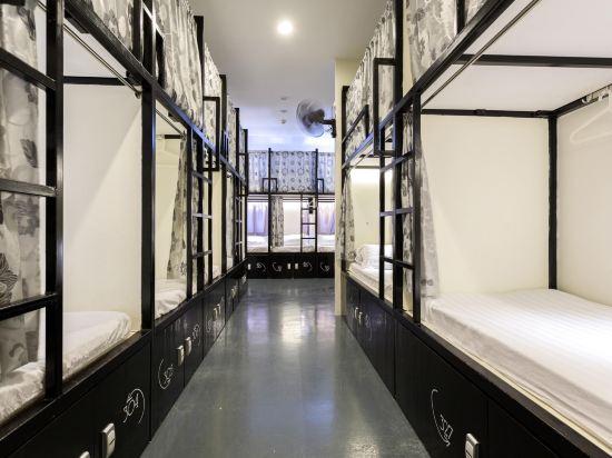 新加坡ABC高級旅舍(ABC Premium Hostel Singapore)其他