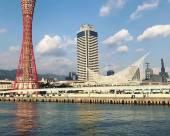 神戶阿斯塔Suave酒店
