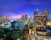 曼谷素坤逸希爾頓逸林酒店