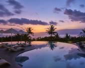 巴厘島庫塔喜來登度假酒店