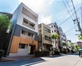Sakura Cross Hotel Ueno Iriya