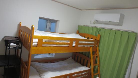 公寓 Comfort CUBE PHOENIX Kiyokawa