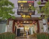 和榮河沿悅舍別墅酒店