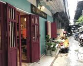 Lhong Yaowarat hostel