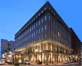 新奧爾良市中心法國區附近萬怡酒店