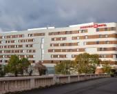 巴黎文森港梅寧閣酒店