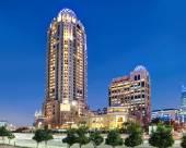 迪拜媒體城阿加安羅塔納酒店