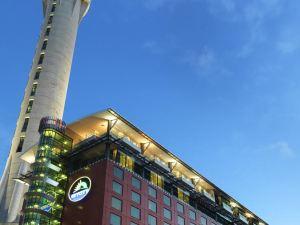 奧克蘭天空城酒店(Skycity Hotel Auckland)