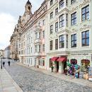 河畔聖母教堂斯威特套房酒店(Suitess - An der Frauenkirche)