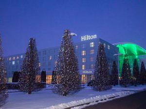 慕尼黑機場希爾頓酒店(Hilton Munich Airport)