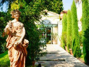 伽里奇別墅Spa酒店(Villa Gallici Hôtel & Spa)