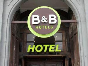 那不勒斯住宿加早餐酒店(B&B Hotel Napoli)