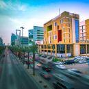 利雅得國敦千禧大酒店(Copthorne Hotel Riyadh by Millennium)