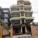 博卡拉生態度假酒店(Pokhara Eco Resort)