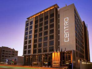 多哈首府中心羅塔納酒店(Centro Capital Doha - by Rotana)