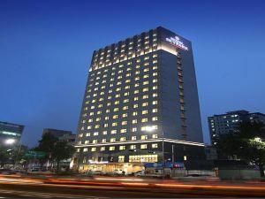 首爾天空花園酒店東大門1號店(Hotel Skypark Dongdaemun I Seoul)